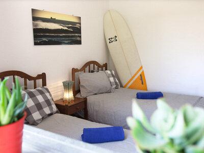 Moka Surfhouse Ericeira