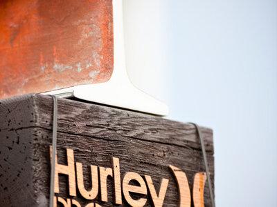Hurley Pro 2010 at Trestles