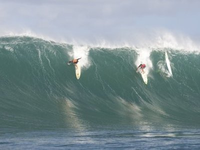 Credit:© ZakNoyle Quiksilver | Kelly Slater in große Wellen | Eddie Would Go 2009