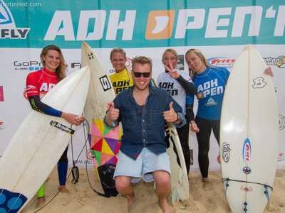 (c) Martin Ried | ADH Open 2014 in Seignosse