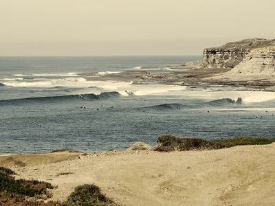 Amar Surf Camp und Hostel in Ericeira