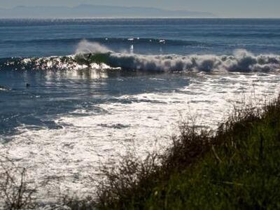 The O'Neill Cold Water Classic Santa Cruz