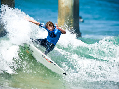 US Open of Surfing 2010