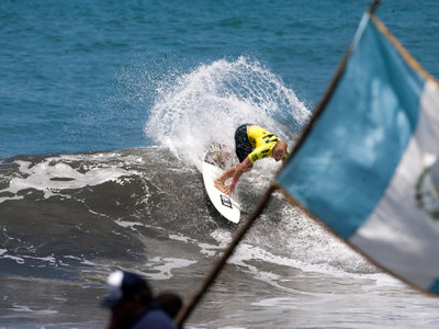 Billabong ISA World Surfing Games 2009