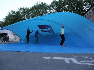 (c) HHonolulu Events | 4th Hamburg Surffestival