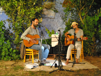 Lemon Tree Garden Sessions