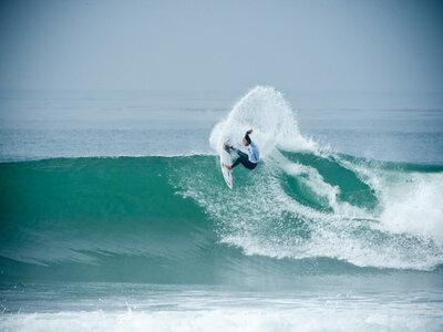 Hurley Pro 2010 | Mick Fanning
