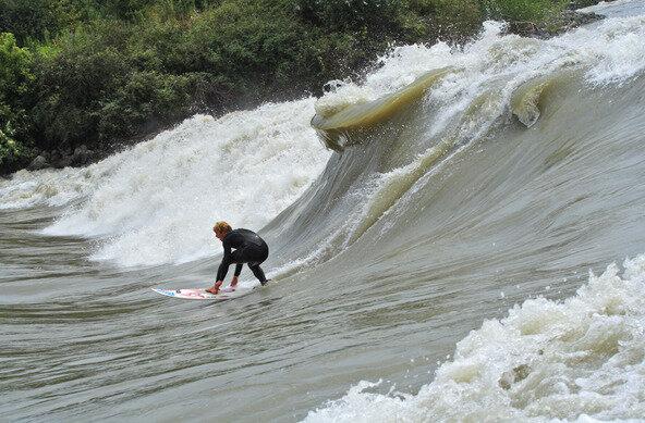 keep surfing startet mit Preview Tour durch Deutschland