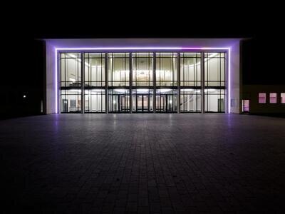 (c) Alte Kongresshalle | Zweites Münchener Surffestival vom 4. bis 7. August 2011