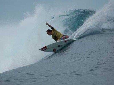 Photographer Lars Jacobsen   Surfcamps in Frankreich