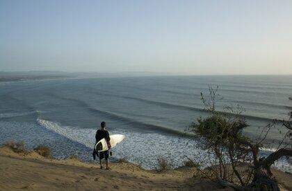 Sidi Kaouki | surf spots