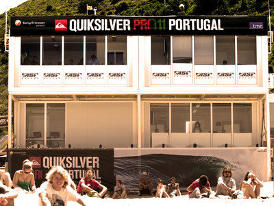 Credit: © Lopes | Quiksilver Pro Portugal