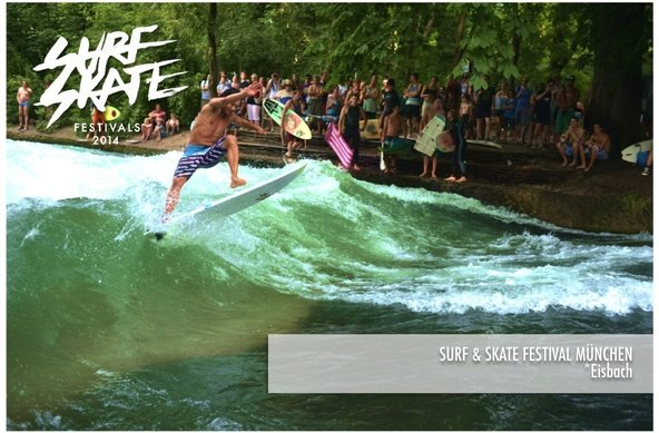 (c) by HHonoluluEvents | Surf & Skate Festivals 2014
