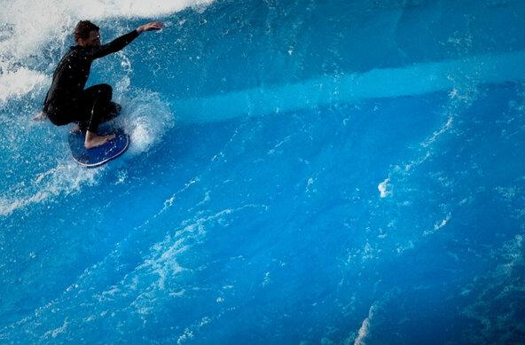 (c) jasper | Surf & Style European Championship in München