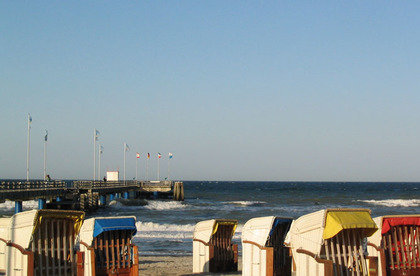 Dahme | Germany | Surf Spot