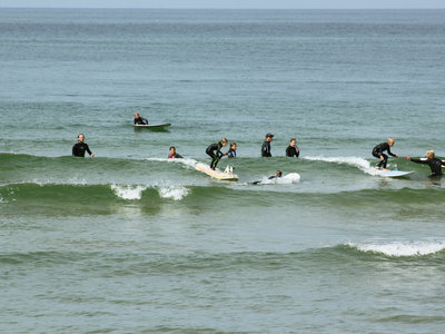 (c)Billabong I Billabong Sylt Surf Camp 2011