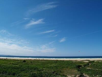 Kitesurfen in Tarifa oder Wellenreiten rund um El Palmar | ©tobman pixelio