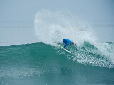 Hurley Pro 2010 | Ace Buchan