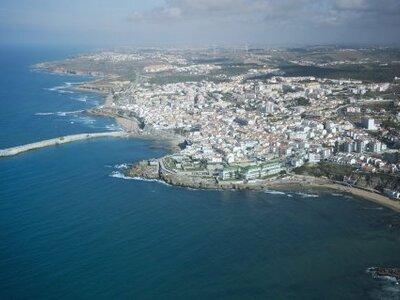 (c) ducasse | Quiksilver Pro Portugal |main event site of Ribeira D'Ilhas