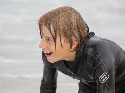 Billabong Sylt Surf Camp 2010