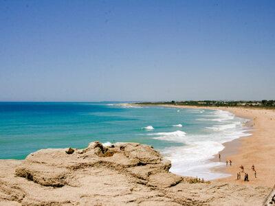 Camino Surf Andalusia - Caños de Meca