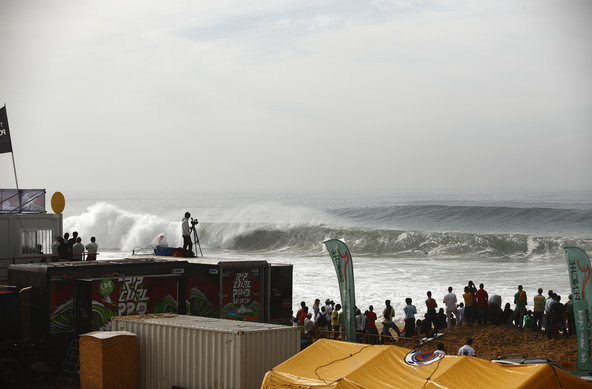 Photographer Warbrick | Rip Curl Pro 2010 is back in Peniche