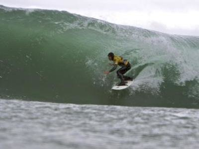 O'Neill Cold Water Classic South Africa