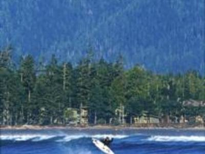 The O'Neill Cold Water Classic Canada