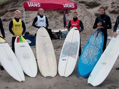 (c) Mirco Lieffertz | Vans Six in the Mix 2013 in Dänemark