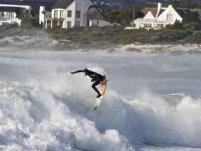 O'Neill Cold Water Classic South Africa 2010