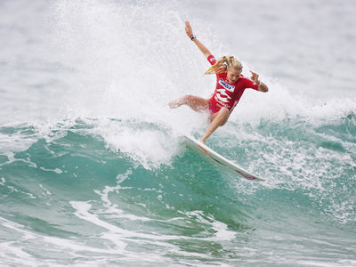 Billabong World Junior Championship