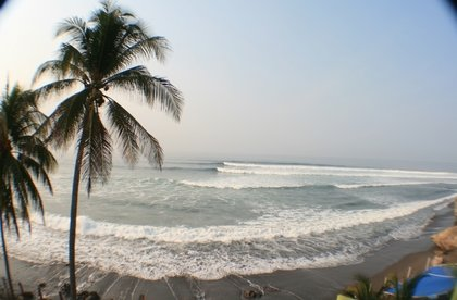 EL SALVADOR WAVES AND BEACHES | QUIVER SURF