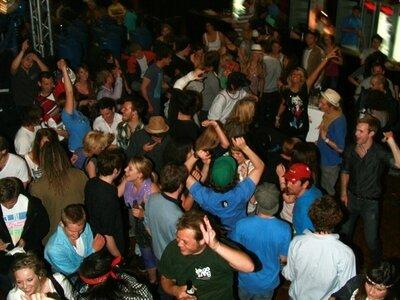 Das war das 1st Munich Surffestival 2010