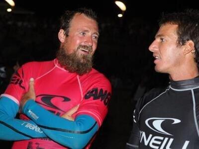 O'Neill Surf de Nuit 2009