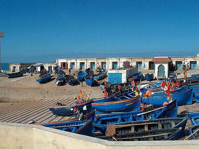 Immesouane | Tifnit | Wellenreiten lernen in Marokko
