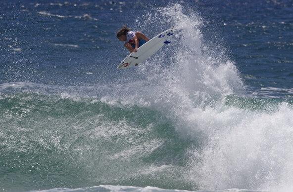 Credit: © ASP / ROBERTSON | Quiksilver Pro Gold Coast Round 3