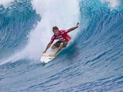 Taj Burrow  |  © ASP/ CI/ SCHOLTZ via GETTY IMAGES