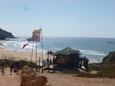 Surf Spot Amado