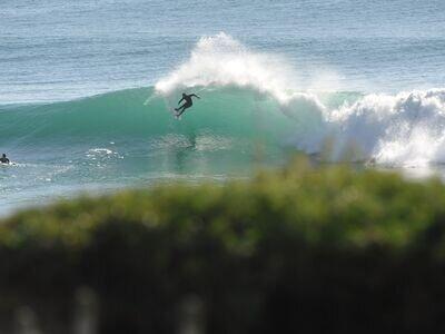 Photographer Lars Jacobsen | Surfing around Agadir