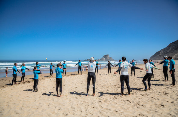 Wavesensations - Sagres Surf School & Camp