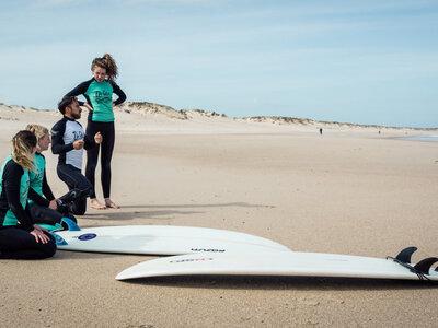 Da Silva Surf-& Beachhouse Portugal