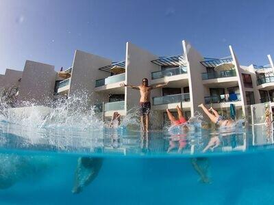 Star Surf Camps Fuerteventura