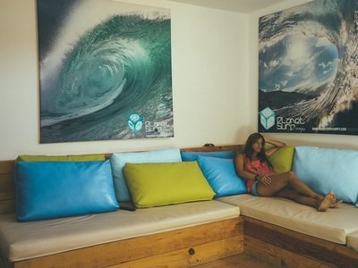 Planet Surf Camp Fuerteventura