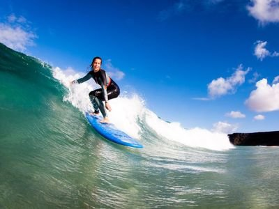 Star Surf Camps Fuerteventura