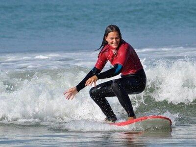 Surfcamp-Spain, Andalucia, Conil