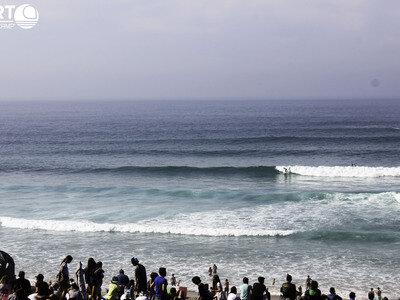 Surf spot Spain