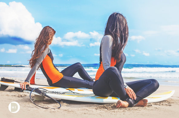 Surf Las Palmas