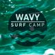 Wavy surf camp portugal