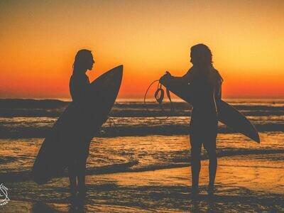 Dreamsea Surf Camp France
