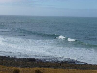 Die besten Surfspots in Europa zum Wellenreiten | Portugals beste Welle Coxos in Ericeira
